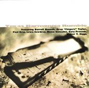 Texas Harmonica RumbleVarious ArtistsNew Rose 1990