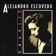 GravityAlejandro EscovedoWatermelon Records 1991