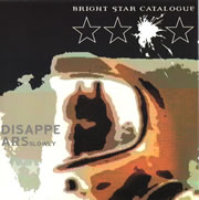 Disappears Slowly Bright Star Catalogue Independent 2002