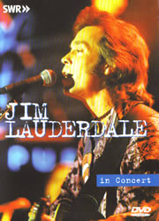 Live in Concert DVD Jim Lauderdale Ohne Filter in Germany 2005